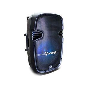 Bafle-Vorago-15--Alta-Fidelidad-Con-Led-Y-Base-Para-Microfono-KSP500