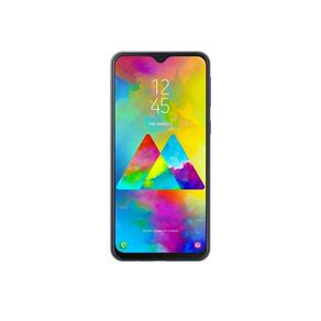 Samsung-Galaxy-M20-64GB-Desbloqueado---Negro